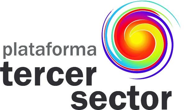 Logo Tercer sector