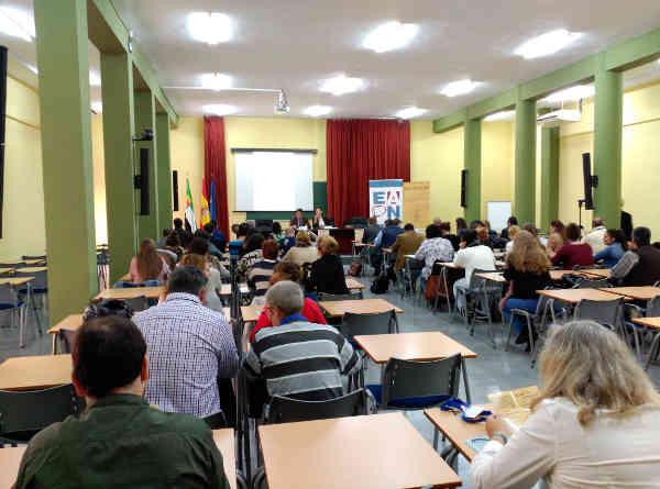 Seminario refugiados