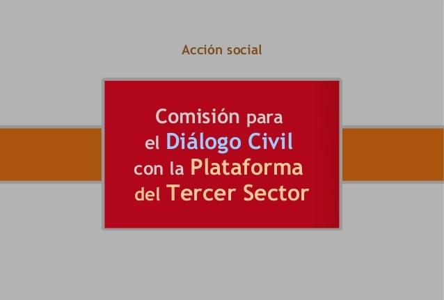 diálogo civil